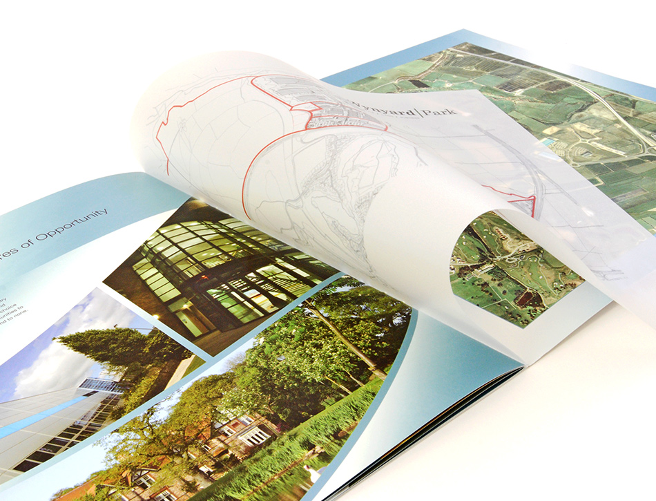 Wynyard Park Brochure