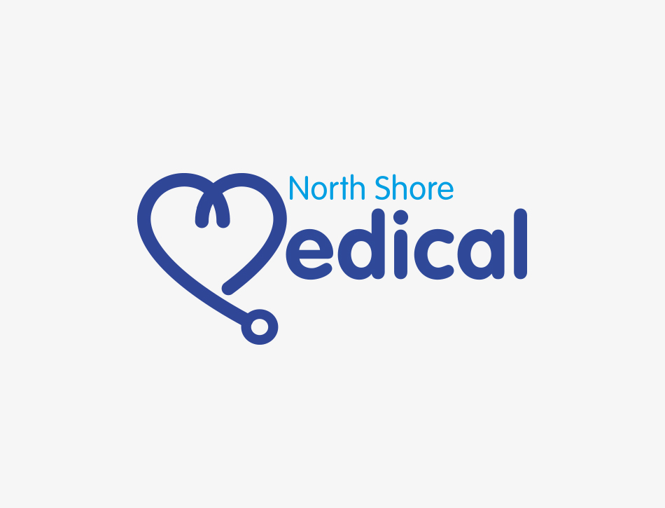 North Shore logo
